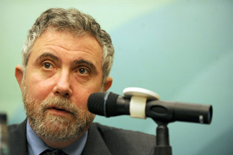 krugman how did economists get it so wrong