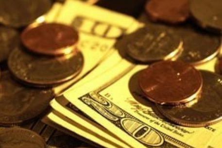 Евро-доллар упал ниже отметки 13000