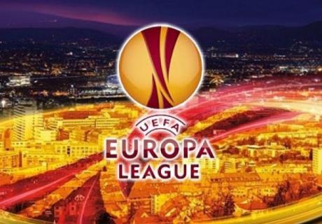 Наши в еврокубках
