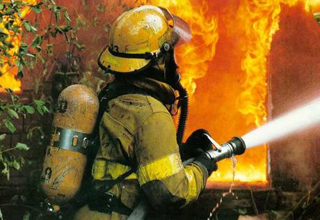 Директор МКУ «Муниципальная пожарная охрана» рассказал об итогах работы за 2012 год.