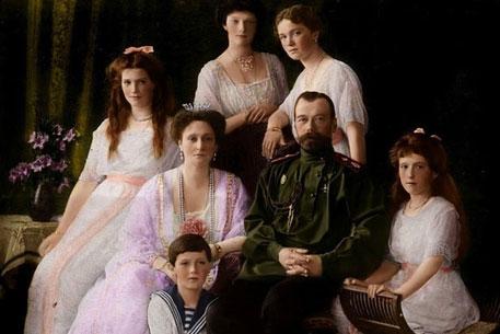 Царская семья фото с сайта liveinternet ru