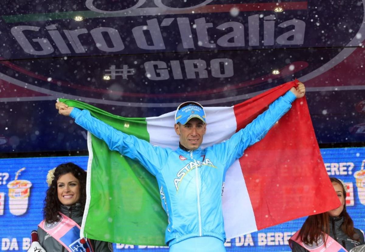 Джиро д`Италия