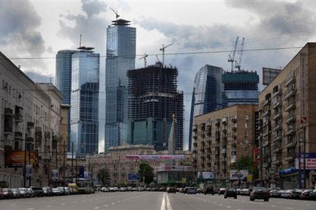 Новостройки Москвы бутово