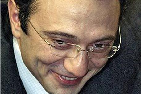Сулейман Керимов, сенатор от Дагестана и один из самых богатых людей