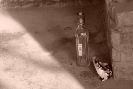 В Приморье запретили продавать спиртные напитки ночью.