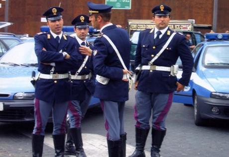 В Италии арестовали главу мафиозного клана.
