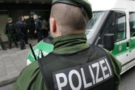 74d8438fb2662ade59dcf9f7383e790b Полиция Германии против реформы