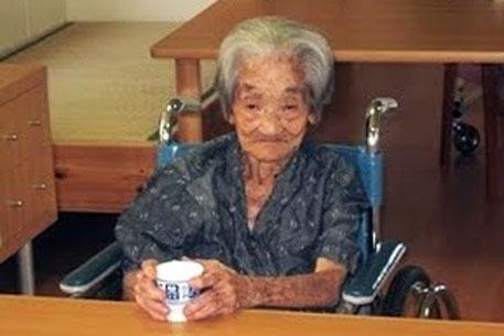 квартиры кто самый старший житель в мире наконец, третий способ