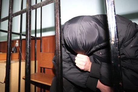 В Дагестане осудили участника убийства шести российских военных