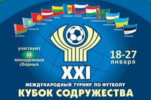 Кубок Содружества 2013