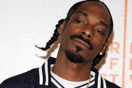 Snoop Dogg. Фото с сайта liveinternet.ru