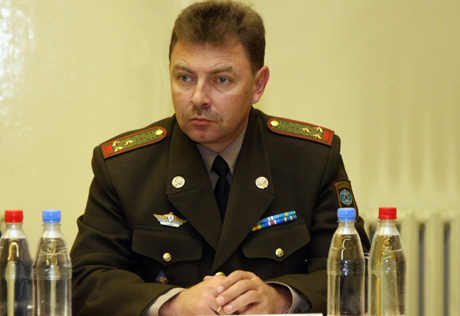 Юрий Ильин. Фото Ярослав Радловский