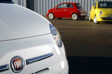 Решение автомобилестроительной компании Fiat закрыть в конце февраля...
