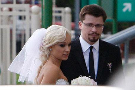 "Резидент Comedy Club Гарик ""Бульдог"" Харламов женился"