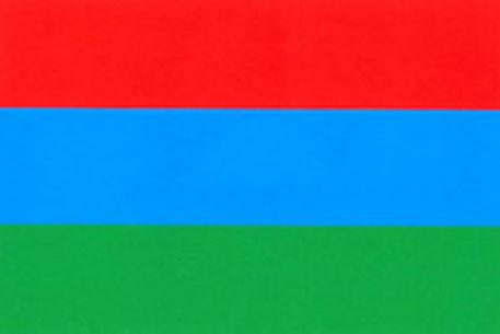 флаг карелии