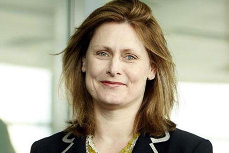 Сара Браун. Фото с сайта telegraph.co.uk