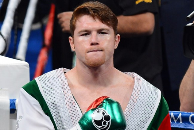 Canelo Alvarez gets huge tattoo of daughter as   The Sun