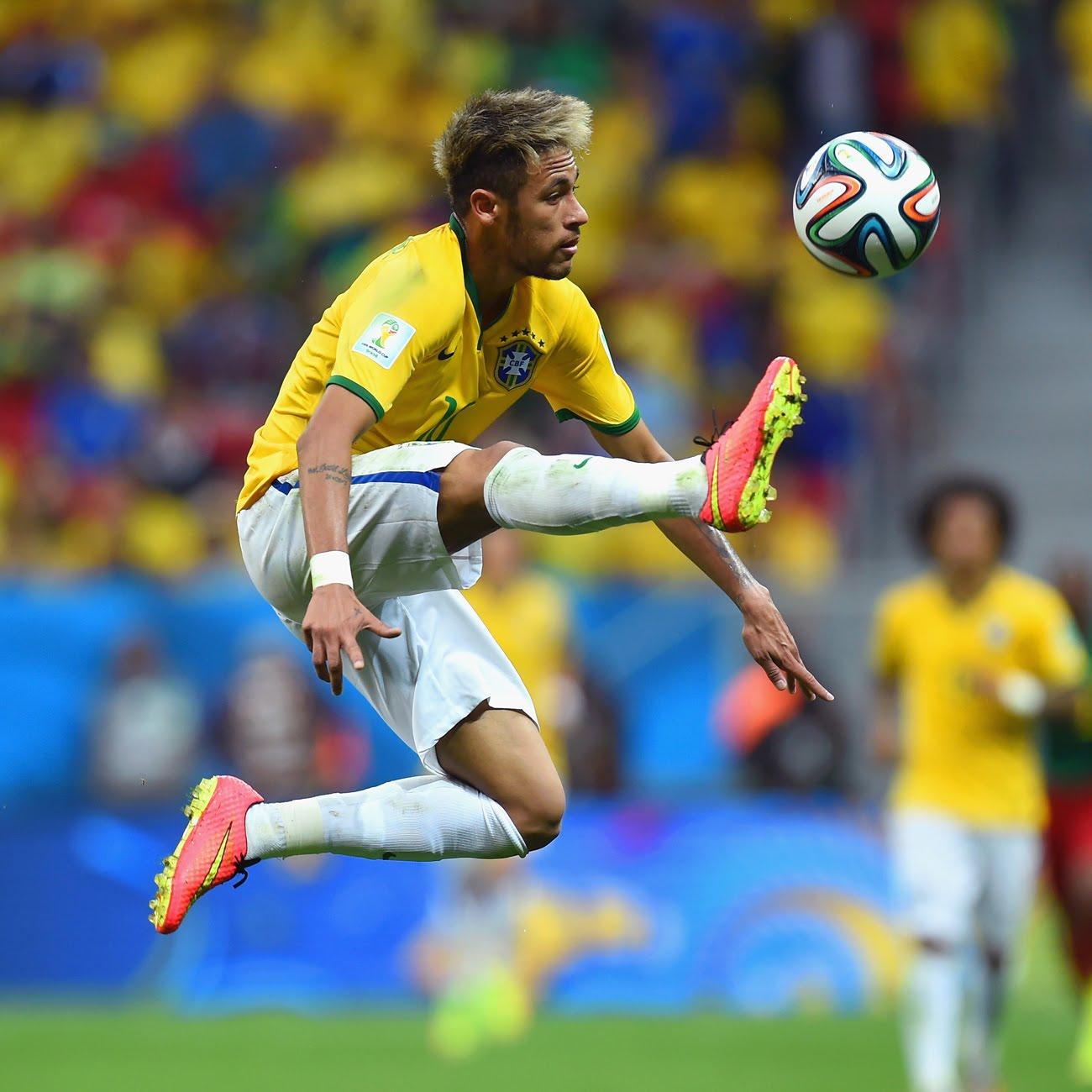Craziest Football Skills Mix Neymar Messi Ronaldo Hazard