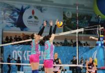Волейбольный клуб «Алтай» стал обладателем Суперкубка РК