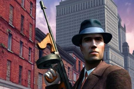 Gangster mod BETA new.