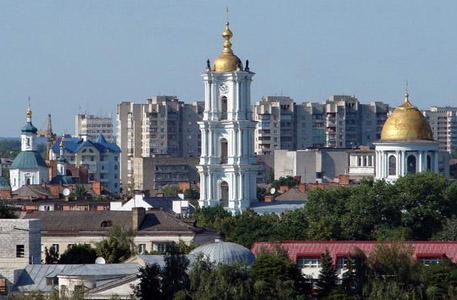 Такси из Воронежа в Сумы или из Сум в Воронеж будет стоить 9500...