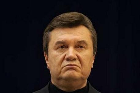 Виктор Янукович.  Фото <a >©AFP</a>