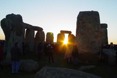 Эти древнейшие сооружения