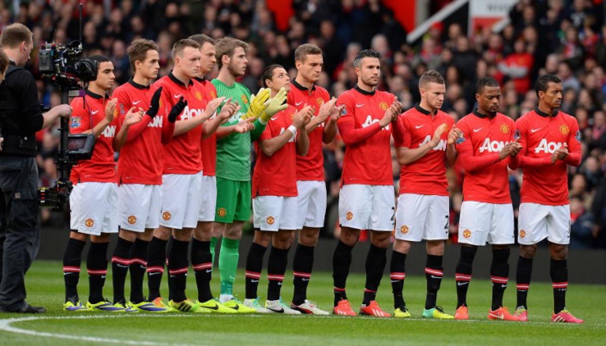 Hilo del Manchester United Photo_27893