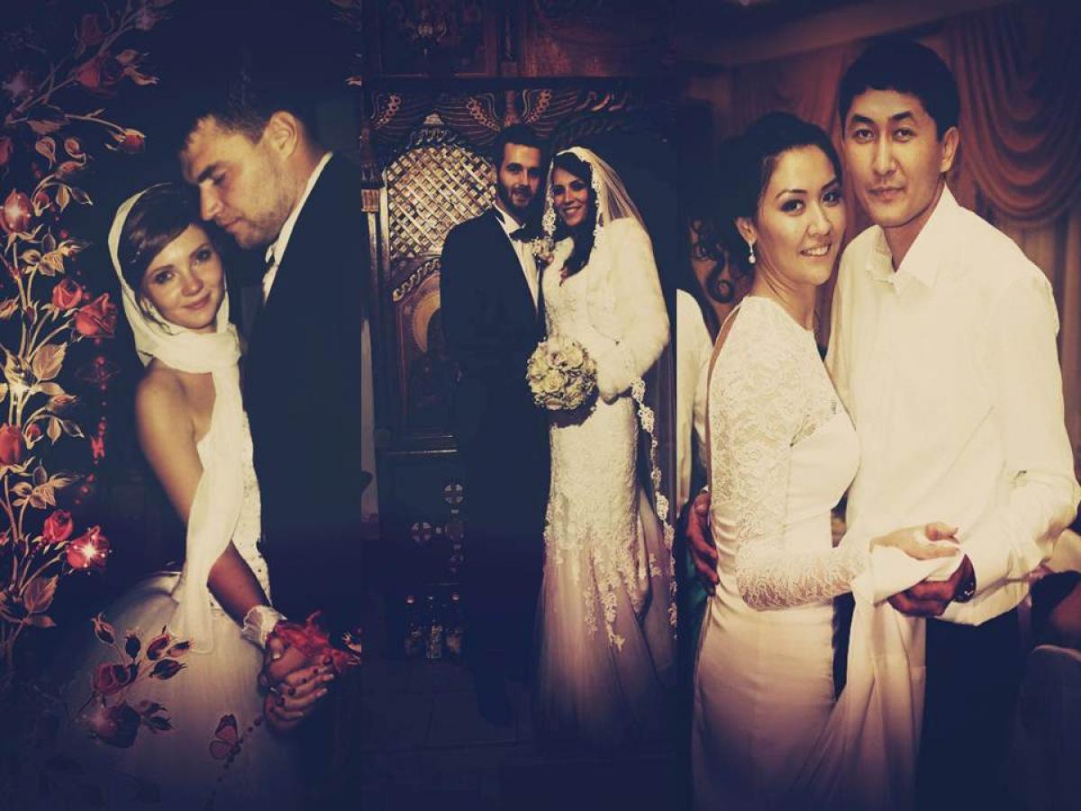 Павел воля женился фото свадьбы