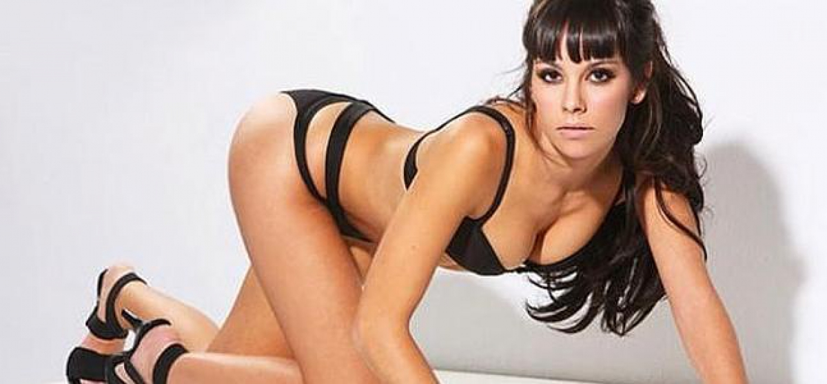 Испанские порно модели видео