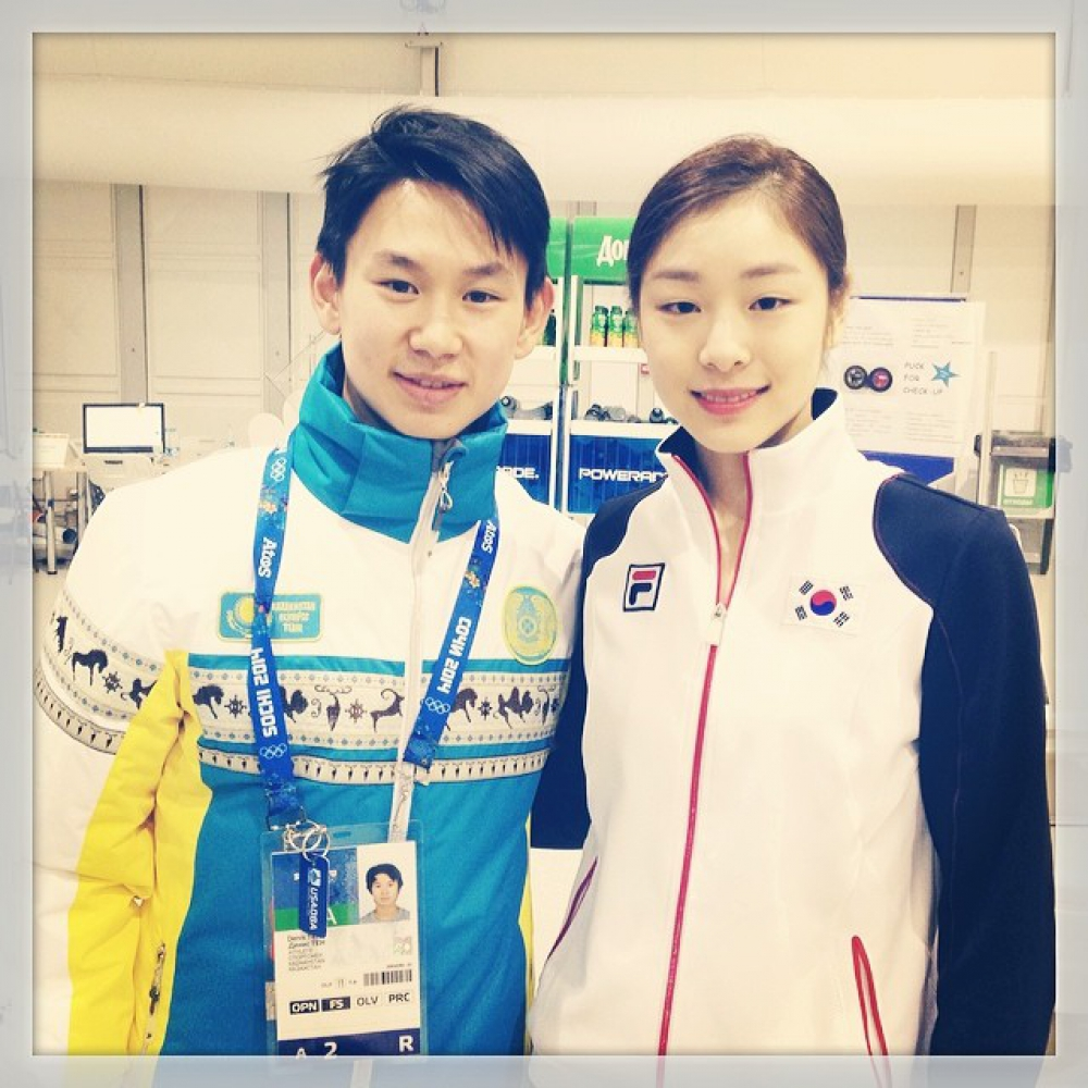 Денис Тен / Denis TEN KAZ Photo_31442