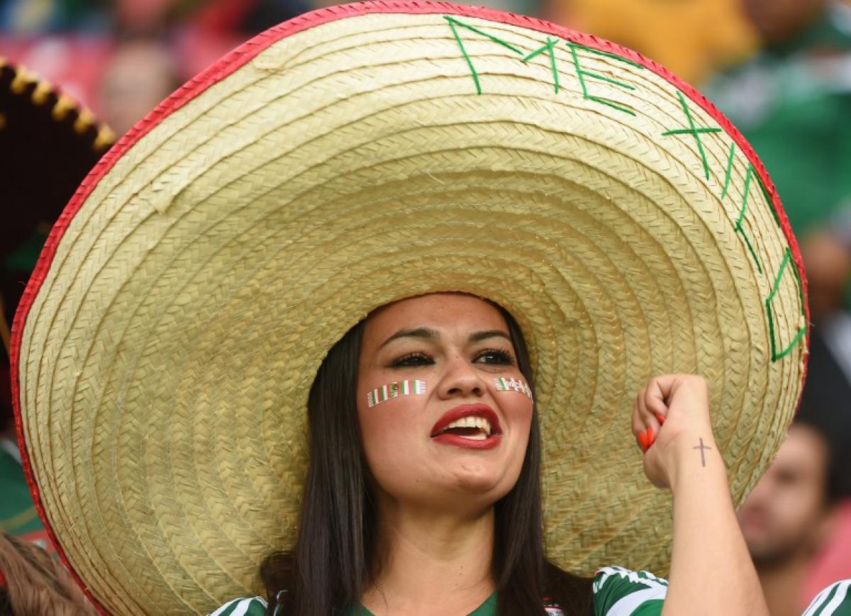этого фото мексиканок в жизни отдала