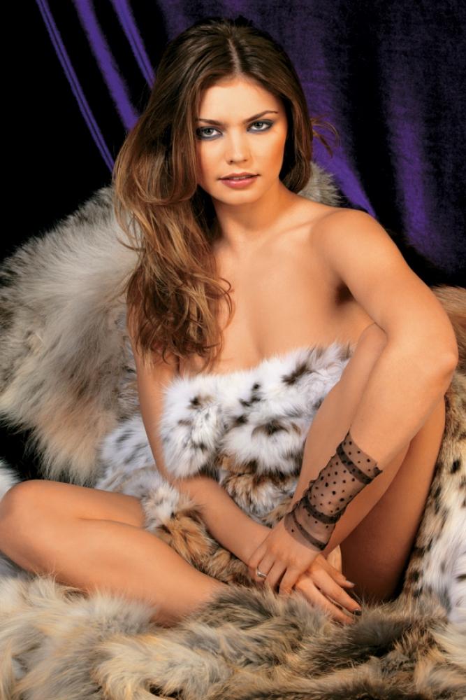 голий звезди женщина на россия