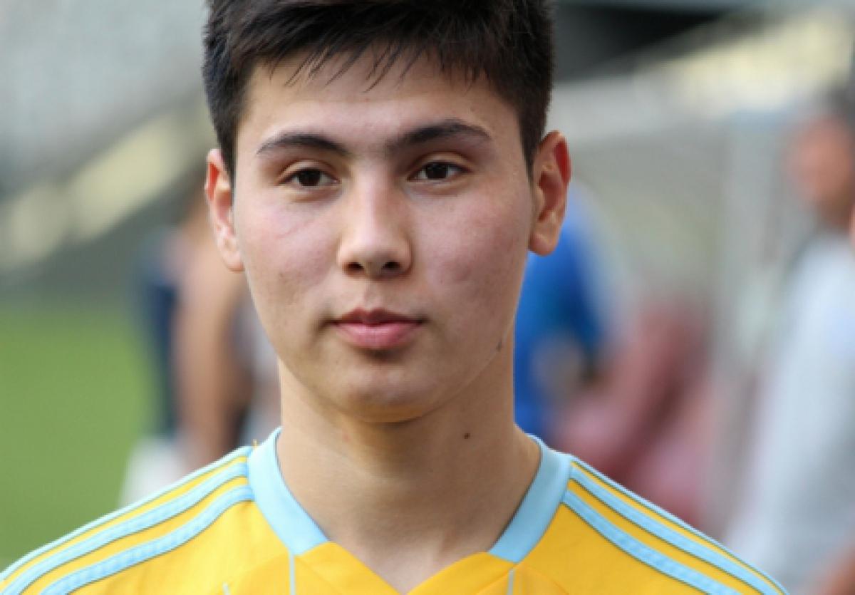 Бауыржан Исламхан (футбол)