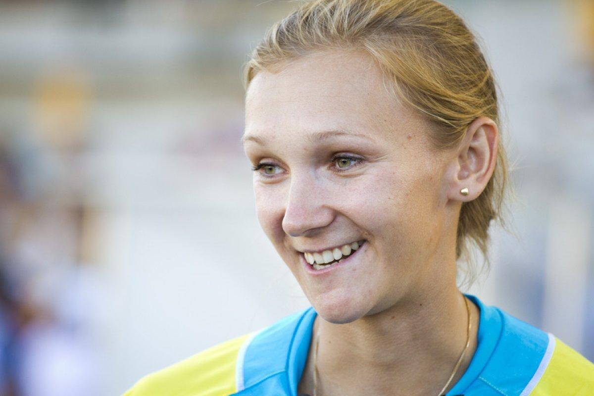 Ольга Рыпакова (легкая атлетика)