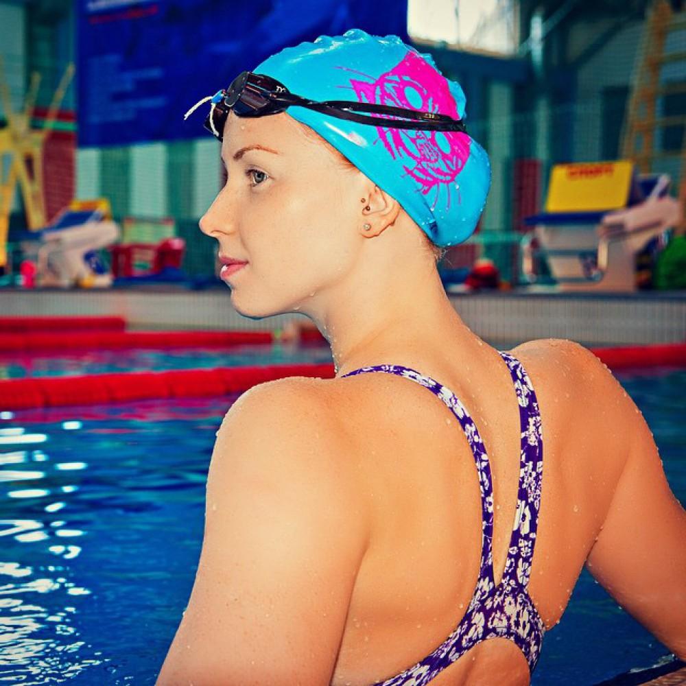 Девушки пловчихи фото