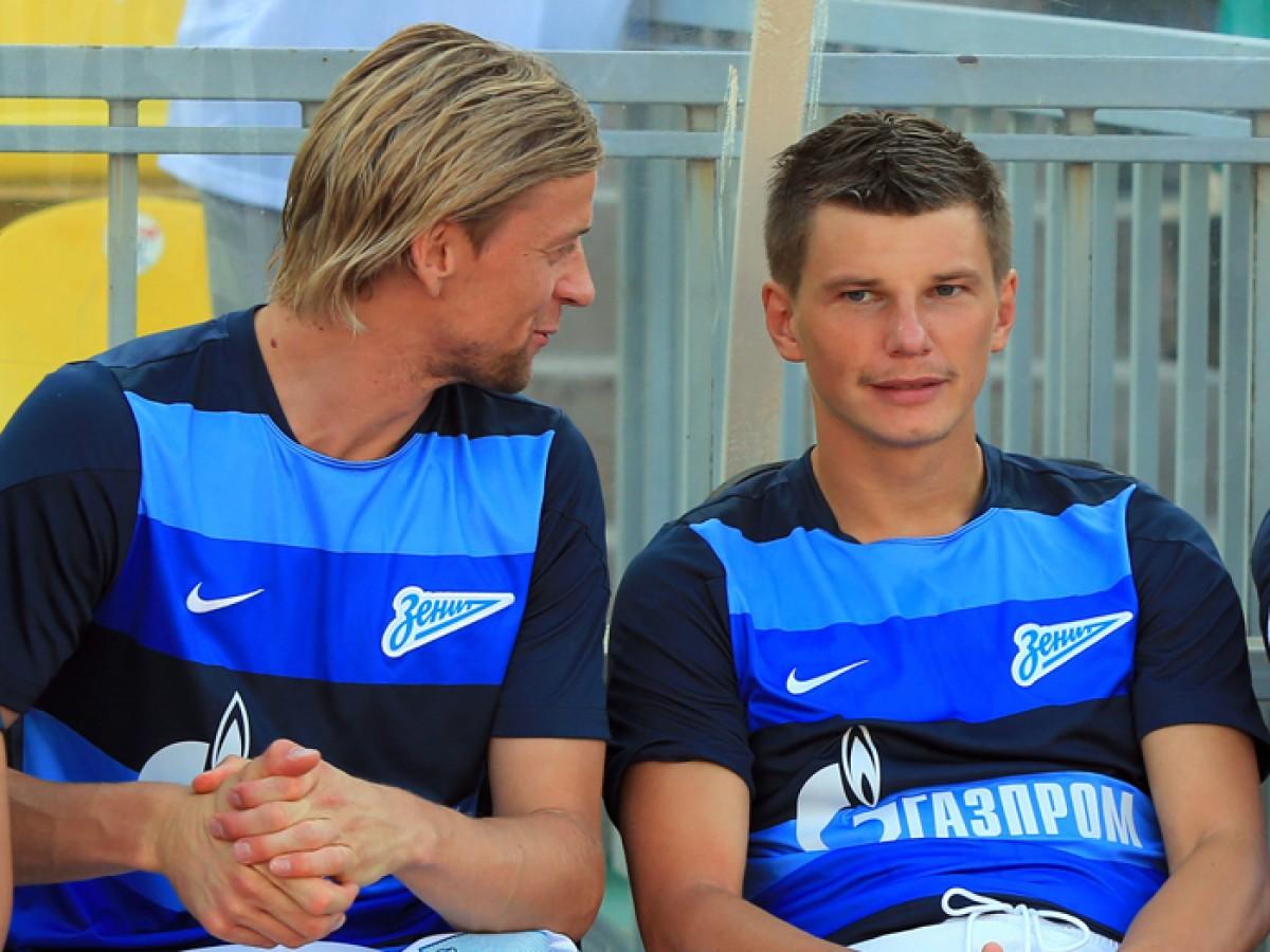 Чего ждать от главной звезды российского футбола последнего десятилетия  01c330ebc39