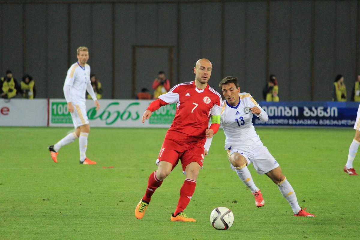 Картинки по запросу казахстан грузия футбол