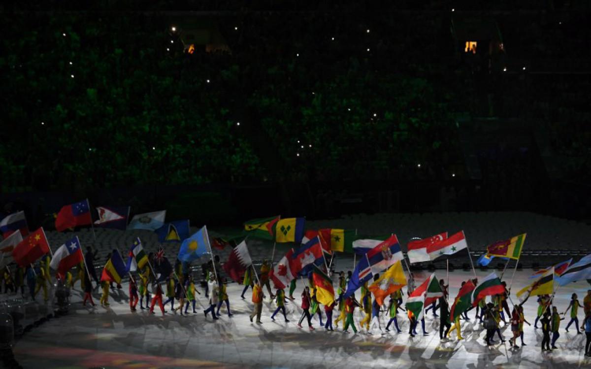 РФ заняла 4-ое место вмедальном зачете Олимпиады вРио