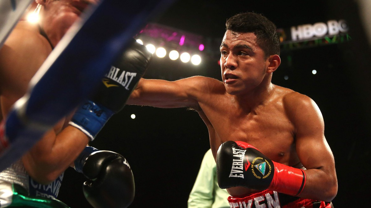 Роман Гонсалес предпочитает драться с Куадрасом, а не с Иноуэ или Эстрадой