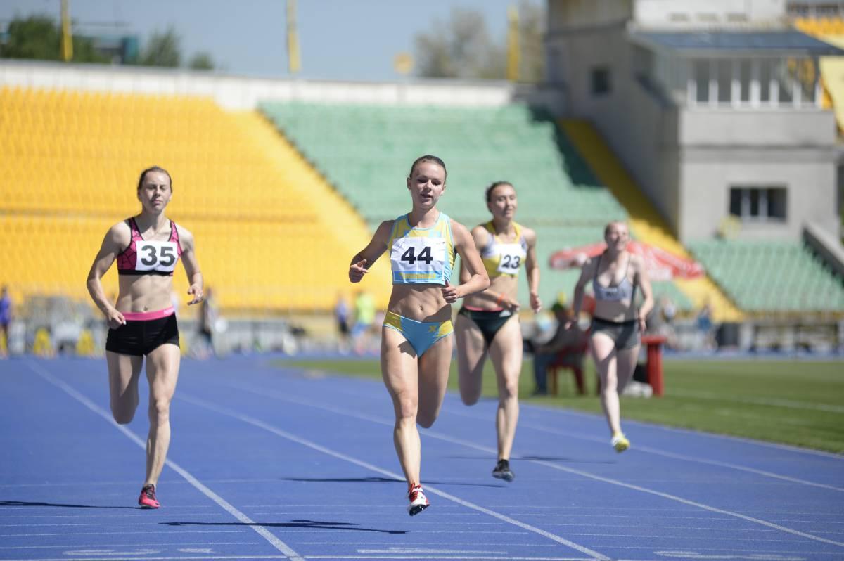 фото легкой атлетики казахстана фотографировала клиенток