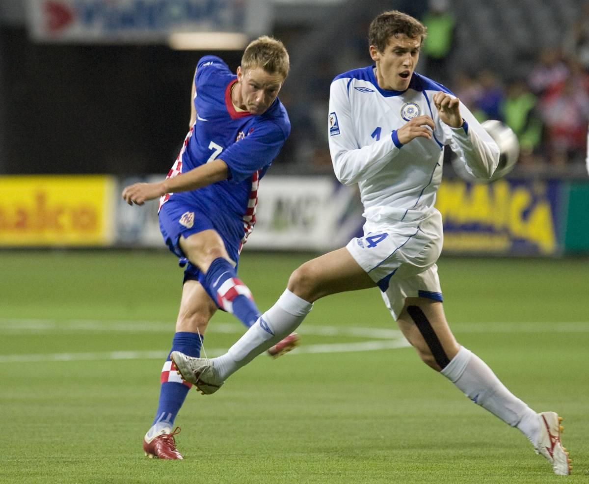 Прогноз на матч Хорватия u21 - Эстония u21