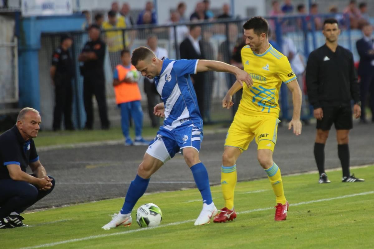 Прогноз на матч ФК Астана - Мидтъюлланн: Астана дома будет сильней