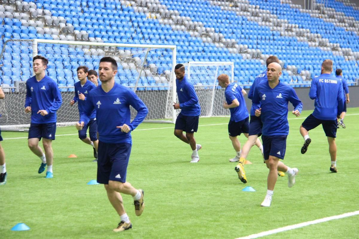 Прогноз на Лигу Европы: Астана – АПОЭЛ – 30 августа 2018 года
