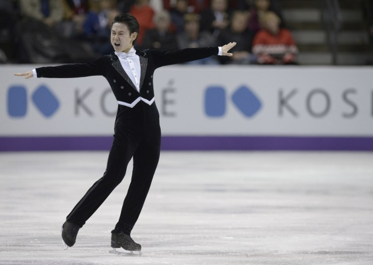 Денис Тен / Denis TEN KAZ Photo_16440