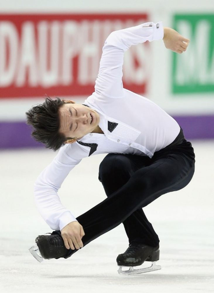 Денис Тен / Denis TEN KAZ Photo_16578