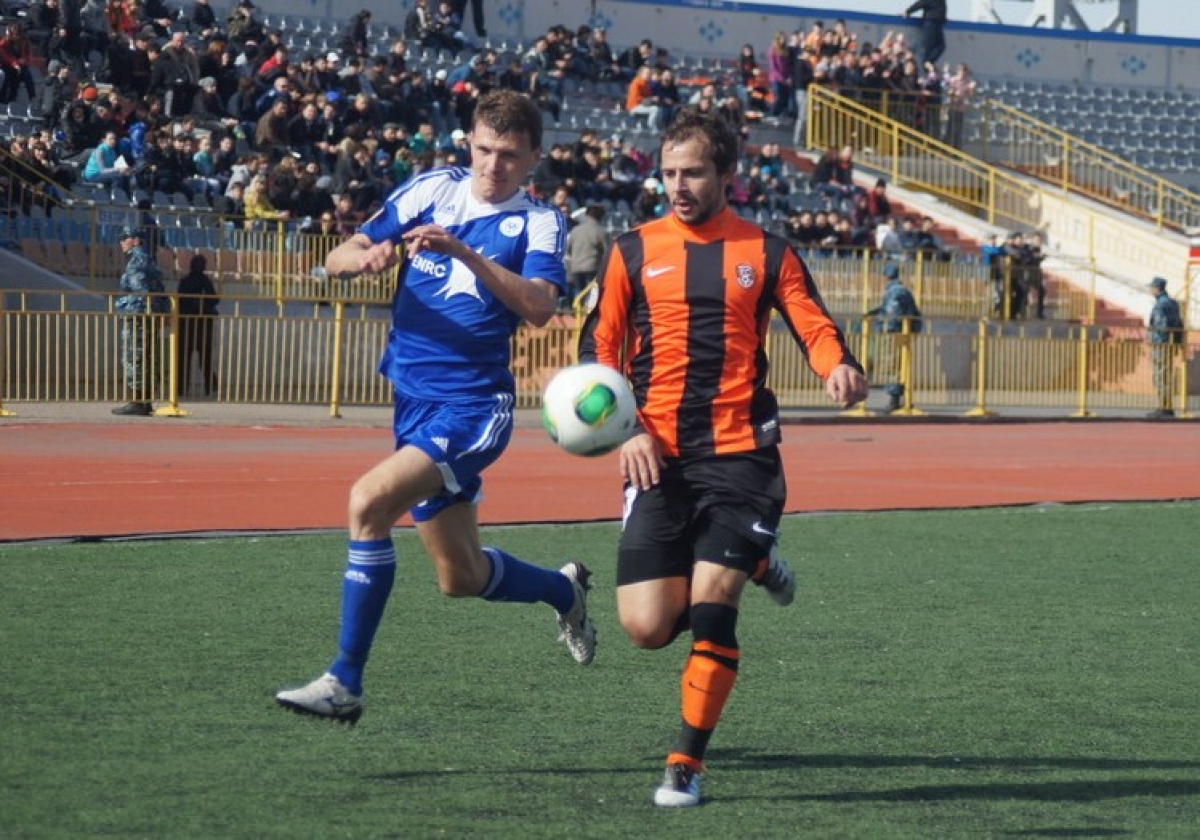 Белорусский футбол