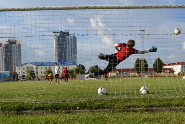 юноши зборни россии по футболу