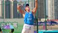 Казахстанские пляжники не смогли взять лицензию на Олимпиаду