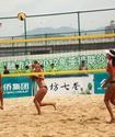 Казахстанские пляжницы получили еще один шанс побороться за олимпийскую лицензию